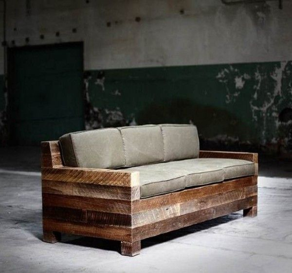 Furniture, DIY: How to Build Outdoor Furniture