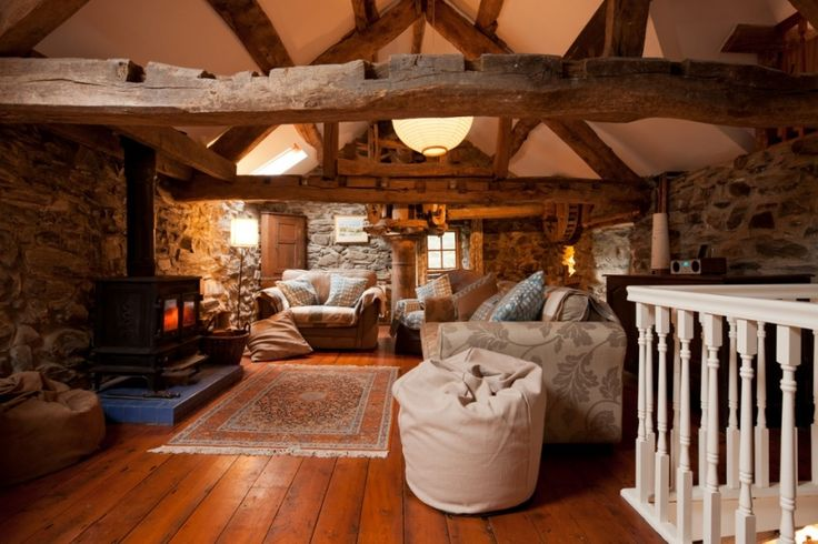 Cool holiday cottages in Snowdonia, north Wales | Travel | The Guardian