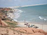 Canoa Quebrada, Fortaleza, Ceará
