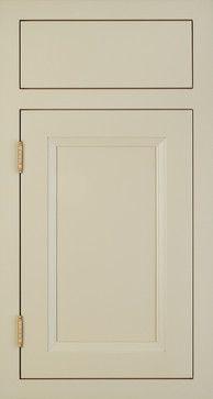 KINNEAR 275A Silktassle Paint Greenfield Cabinetry · Door IdeasCabinet