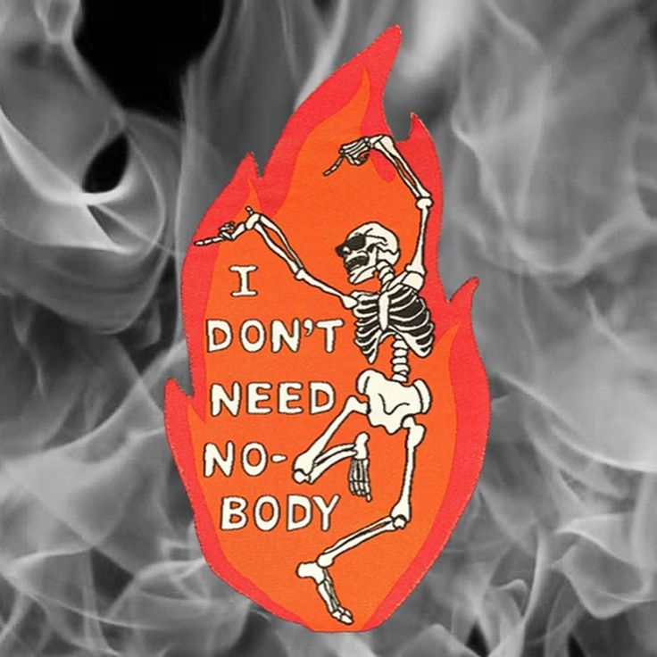 Repost @stickersbysmoth 'No-body Skeleton' PatchNow available in Small and Large! You do need a patch from http://ift.tt/2wI00JB (link in bio) (Posted by https://bbllowwnn.com/) Tap the photo for purchase info. Follow @bbllowwnn on Instagram for the best pins & patches!