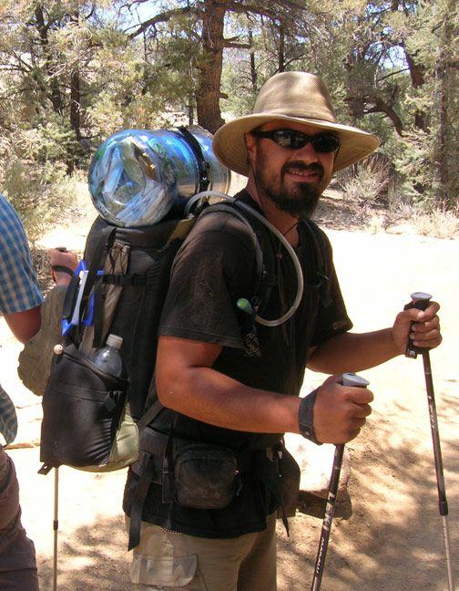 My Ultralight Backpacking Gear List (2013 Update) | Erik The Black's Backpacking Blog