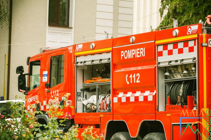 Ziua Pompierilor 2013