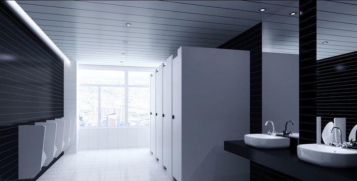 public toilet design - Google 搜尋 | Toilet | Pinterest