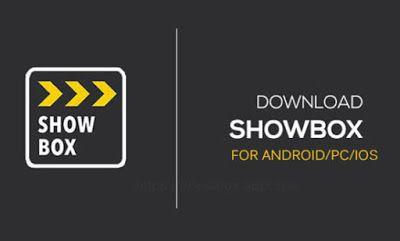 Showbox APK 4.93 Download Free Showbox APK 2020 Movies