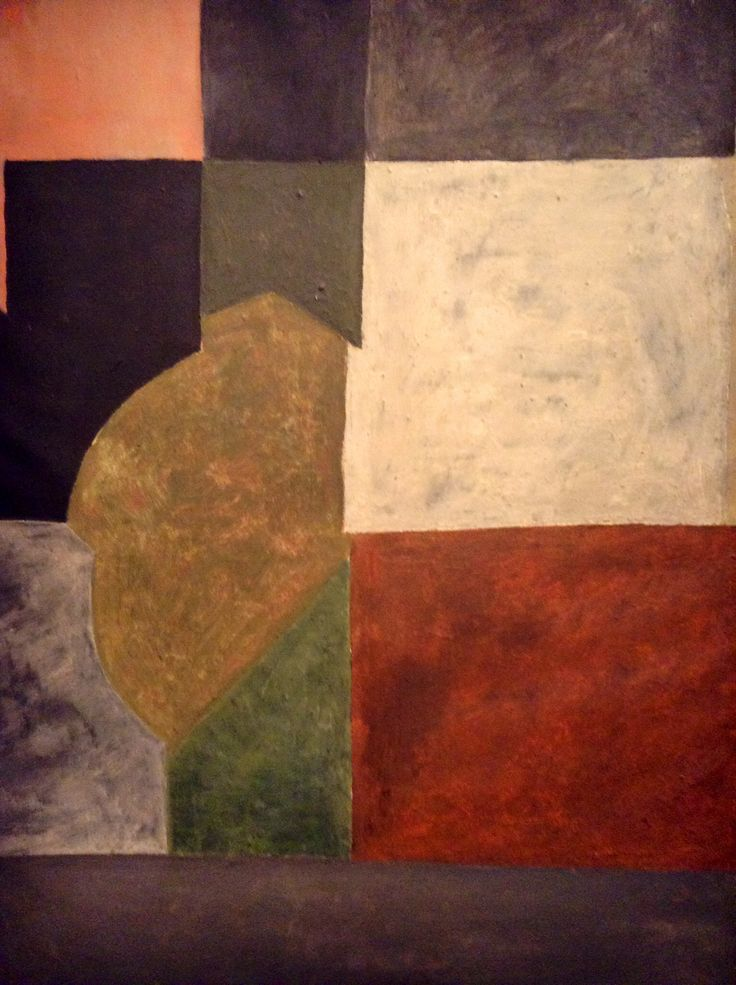 Serge Poliakoff | ART & ARTISTS of different periods | Pinterest