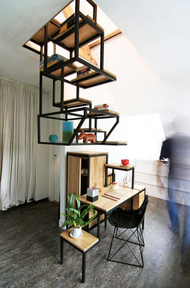 Objet élevé, una escalera al cielo del orden - good2b lifestyle Barcelona & Madrid