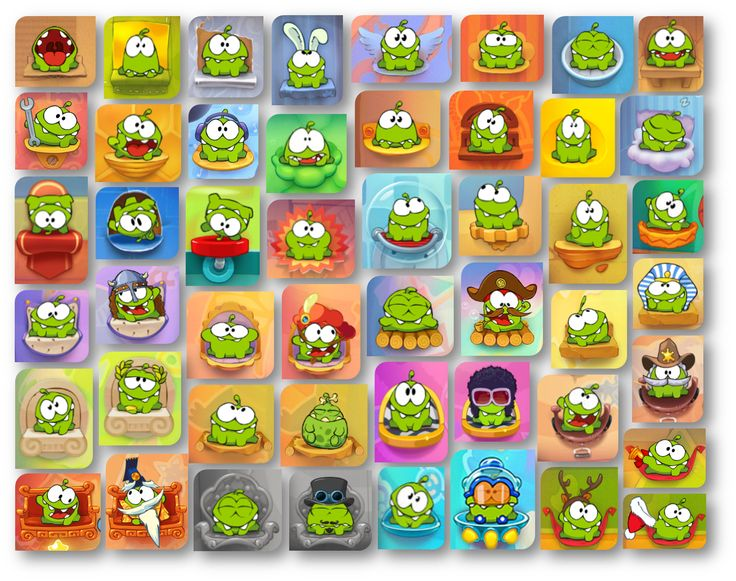 Cut the Rope #CuttheRope