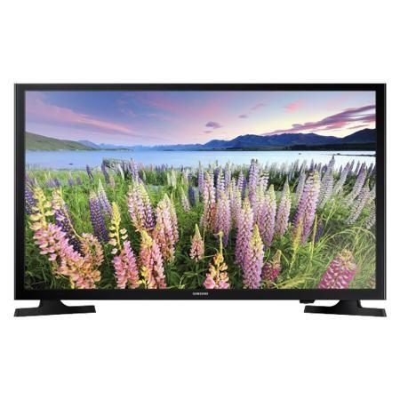Samsung UE32J5205AKX  — 19880 руб. —  Теперь еще больше деталей в каждой сцене с Full HD телевизорами Samsung. Благодаря двухкратному увеличению разрешения по сравнению с разрешением обычных HD телевизоров. Full HD телевизоры Samsung подарят вам необыкновенный захватывающий мир. Получите новые впечатления от любимых фильмов и ТВ программ.  Smart приложения сделают жизнь более увлекательной и комфортной: шеф-повару понравится приложение с рецептами блюд, а любители спорта оценят новые…