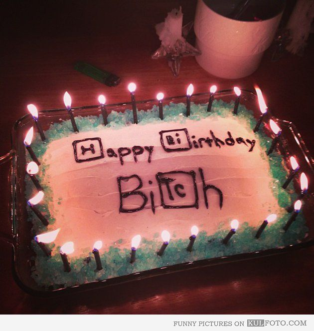 Cake Decorating Gone Wrong : 1000+ ideas about Funny Birthday Cakes on Pinterest ...