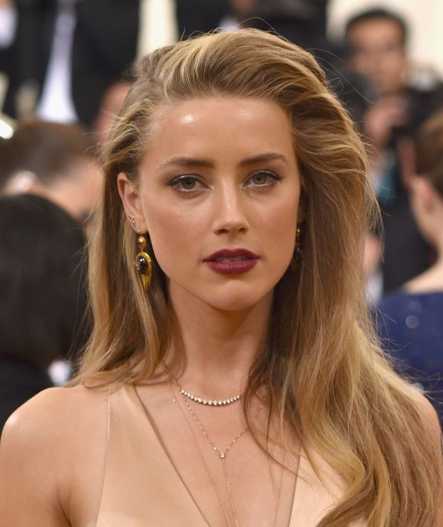 In May of this year, Amber Heard accused Johnny Depp of physical and verbal abuse, filing for a restraining order and divorce. | Amber Heard Made A Domestic Abuse PSA And It's Incredibly Emotional