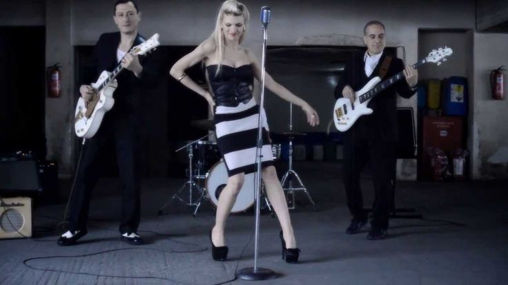 Vanila Swing - Take One Step Ahead OFFICIAL VIDEO