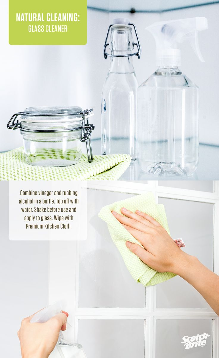 14 best spring cleaning tips images on pinterest for How to clean bathroom mirror without streaks