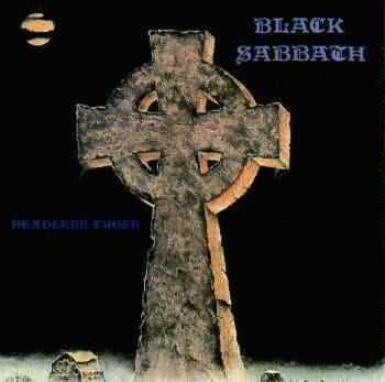 Headless Cross  April 17, 1989