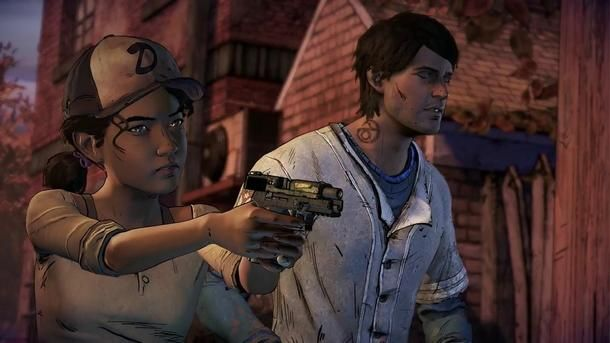 Telltale's The Walking Dead: Season 3 Gets a New Playable Character Players won't only be jumping back into Clementine's shoes when Telltale Games' The Walking Dead returns this fall. During The Walking Dead: Season 3 Reveal on IGN Live at E3 Telltale's Job Stauffer and Laura Perusco confirmed that the new character glimpsed in the first trailer Javier will be playable in addition to Clementine. He has never previously appeared in the comic book series or the game. Clementine and Javier in…