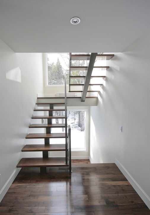 15 best escaliers images on Pinterest Stairs, Architecture and - eclairage led escalier interieur