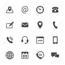 Resultado de imagen para icono telefono blanco sin fondo