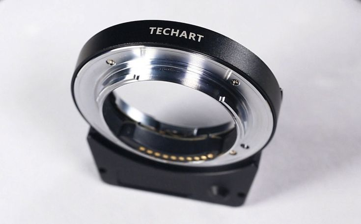 TechArt Pro Leica M to Sony E