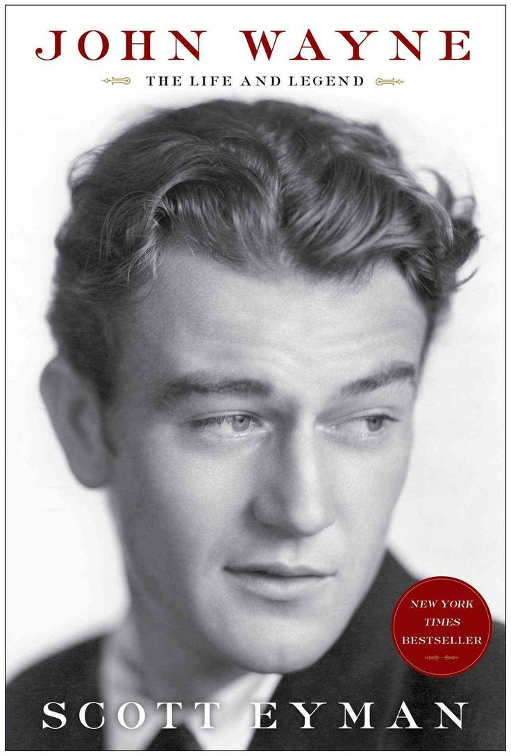 a biography of one of the most popular movie personalities john wayne Information, trivia, data and list of facts about willie nelson  john wayne kathryn bernardo popular movie trivia inception basic instinct.