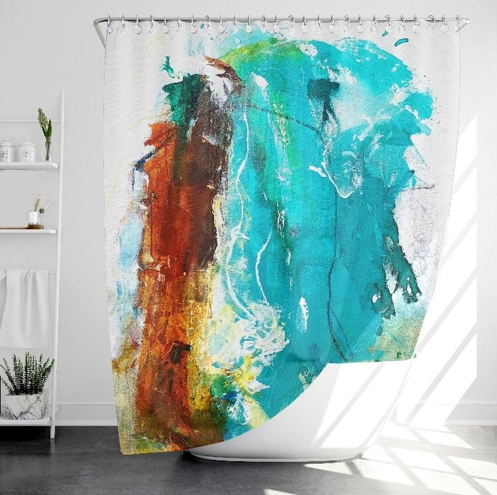 My Work Is On Shower Curtains Link In Profile Homedecor