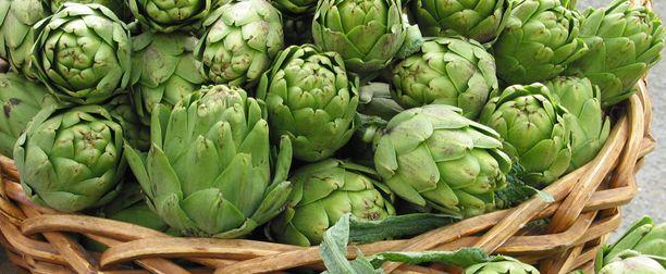 Diyet Yaparken Enginar Sofralarınızı Süslesin, Diyet yaparken enginar sofralarınızı süslesin yenilmek için ekildiği bilinen en eski sebzelerden biridir.