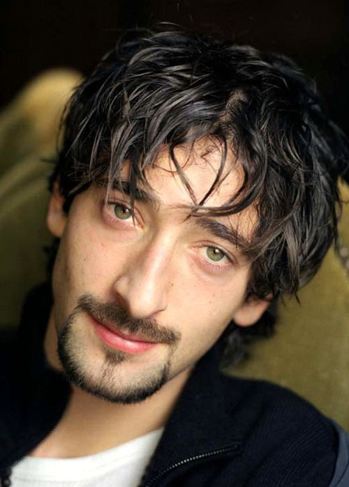 17 best ideas about adrien brody on pinterest adrien brody movies jude law and christian bale for Adrien harper watches