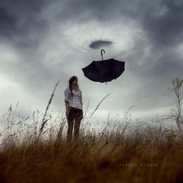 Dreamlike Photos by Rebeca Cygnus
