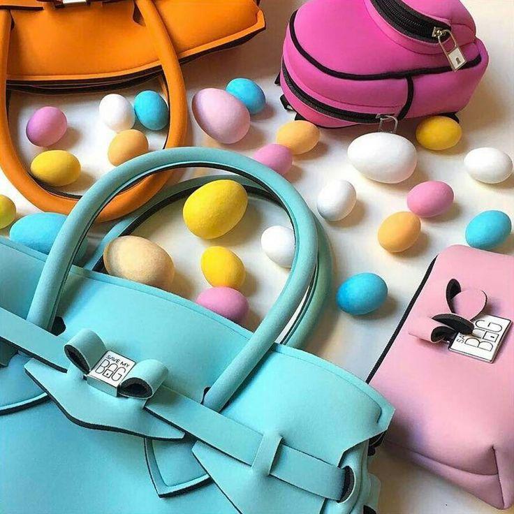 ����ハッピー イースター���� #savemybag #bag #fashion #ハンドバッグ #バッグ #easter #トートバッグ #ポーチ #東京 #神戸 #大阪 #東急プラザ銀座 #東急東横店 http://butimag.com/ipost/1494112986843197120/?code=BS8J9hrFi7A