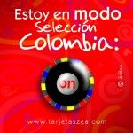 YO ♥ COLOMBIA
