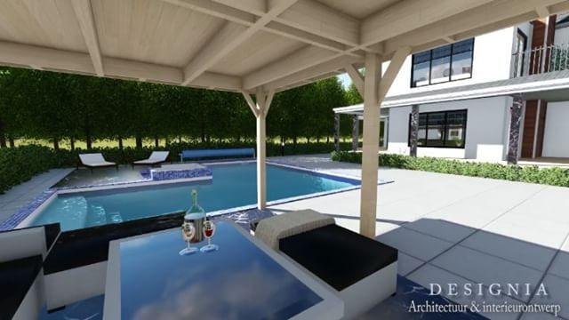 Beautiful villa designed by DESIGNIA part 2! #architectuur #architecture #mimari #mimarlik #mimarlık #interieurontwerp #interiordesign #icmimar #içmimari #villa #white #black #tiles #modern #design #garden #gardens #luxe #house #lüks #ev #more #comingsoon http://turkrazzi.com/ipost/1515463389588040512/?code=BUIAexugStA