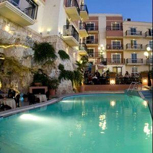Pergola Hotel  - A Pergola Club Hotel