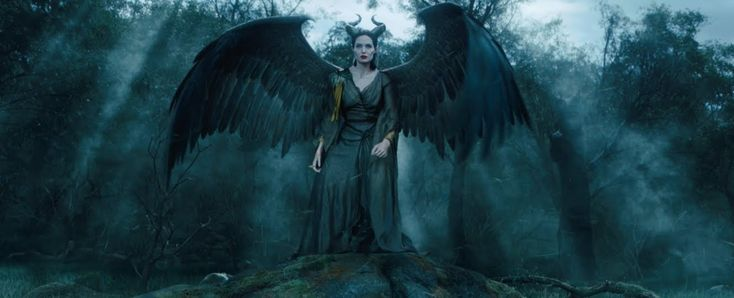 You know the tale now find out the truth. Watch the new Maleficent trailer now.