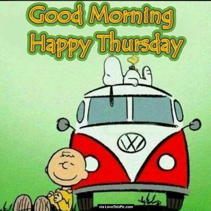 U0027Day Trippinu0027 In A VW Busu0027, Charlie Brown, Snoopy, U0026 Woodstock Take A Road  Trip In The Groovy Two Of My Loves, Peanuts And A Classic Volkswagen Bus.