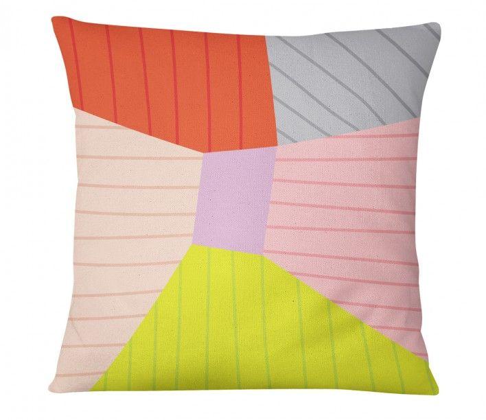 Blok Cushion by KUTE design studio