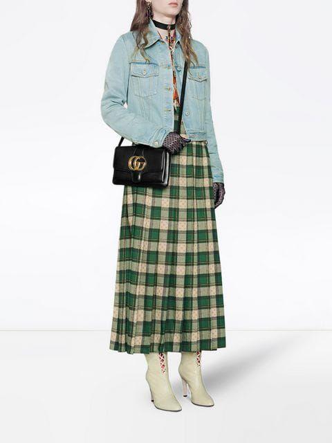 d7250f57854f Gucci Arli Small Shoulder Bag in 2019 | Project: cross over bag ...