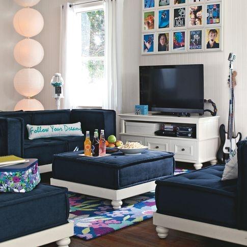 M s de 25 ideas incre bles sobre salas de adolescentes pb for Muebles gitanos