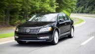VW issues stop-sale order on some Passat, Beetle, Jetta models