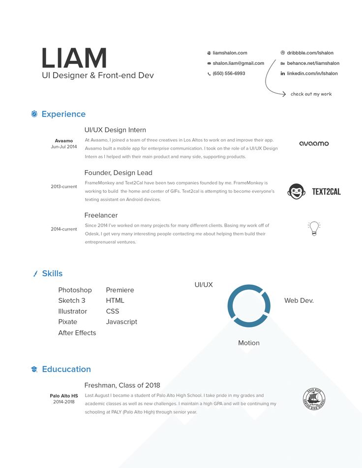80 best Resume \/ CV images on Pinterest Curriculum, Resume and - resumes 2018