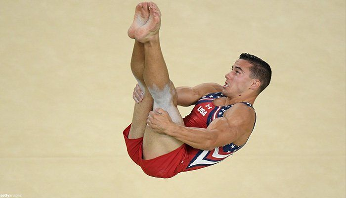 """Jake Dalton Retweeted  U.S. Olympic Team @TeamUSA  Aug 8 """"Nobody gave up; we fought all the way to the end."""" - @jake_dalton   http://go.teamusa.org/2avpe7s"""