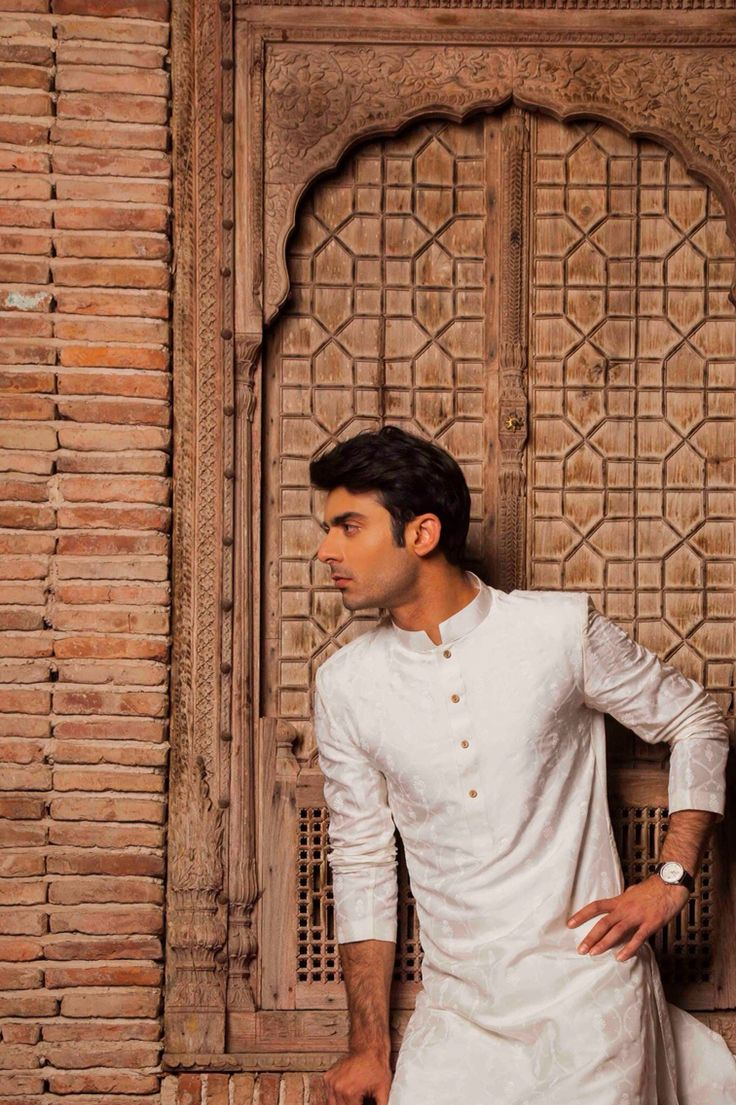 Silk by Fawad Khan