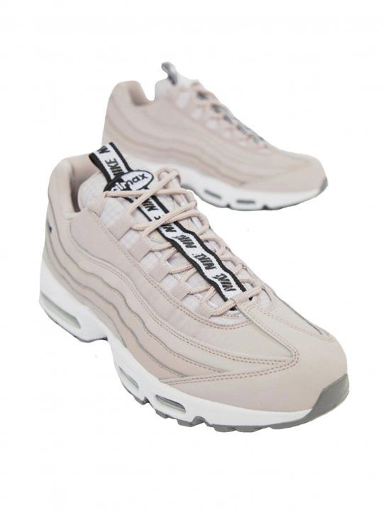 3d6b0ff409da Imani Williams - DumbNike Air Max 95 Trainers - Nike