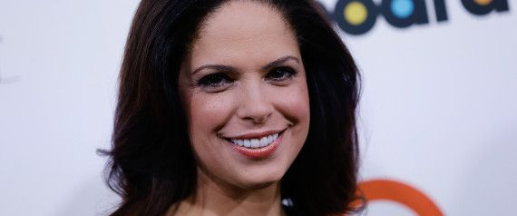 Soledad O'Brien On Storytelling, Feminism's 'PR Issue' & Not Taking 'No' For An Answer