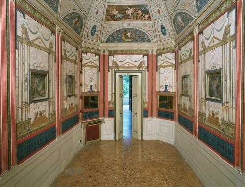 Palazzo Milzetti - Museo Nazionale dell'età neoclassica in Romagna