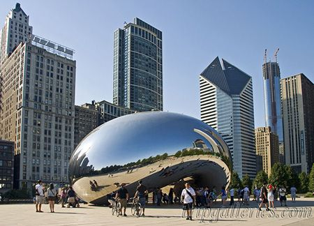 IL: Gotta get Chicago down... and maybe a historic stop to Nauvoo for Taylor... ^_^