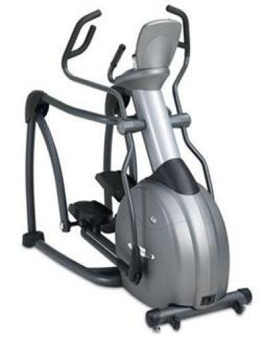 Vision cyclette ellittica S7200  Cod. S7200 - Marca: Vision fitness  Cyclette ellittica proposta da vision fitness che interessa il lavoro di tutto il sistema muscolare corporeo.  Prezzo:  € 4000,00  IVA inclusa