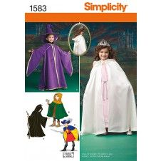 Simplicity - 1583