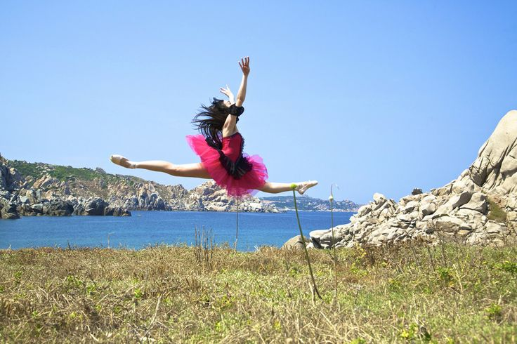 Classical dance in the island by BarDaAngelo  on 500px