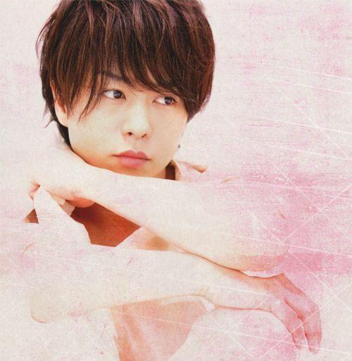 Sho Sakurai, Arashi, 櫻井翔, 嵐, from eyes-with-delight.tumblr.com