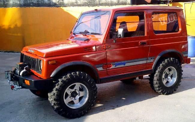 Old Suzuki X For Sale