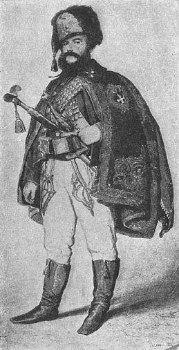 Militar din București